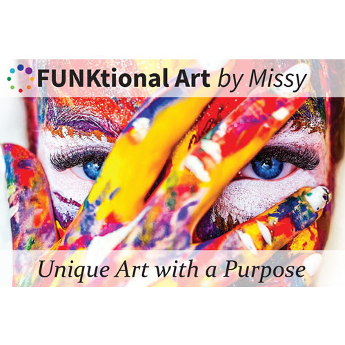 FUNKtional Art By Missy