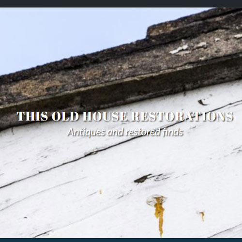 This Old House Restorations LLC