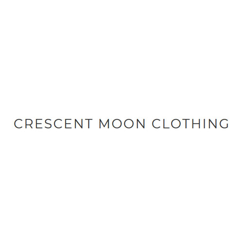 Crescent Moon Clothing