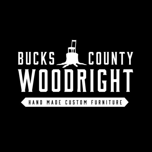 Bucks County Woodright