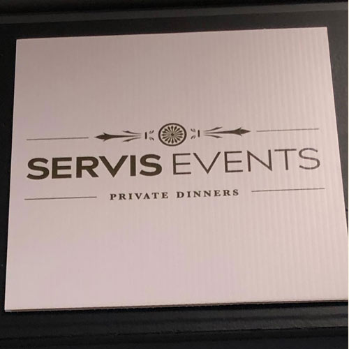 Servis Events